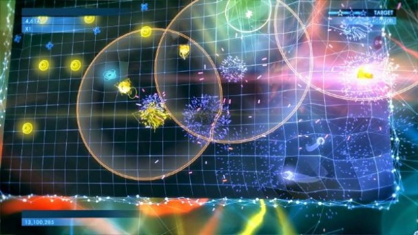 Geometry Wars 3: Dimensions Torrent Download