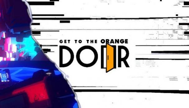 Get To The Orange Door Free Download