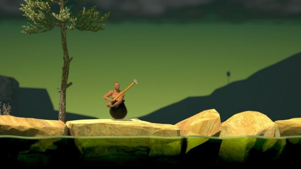 Getting Over It with Bennett Foddy Torrent Download