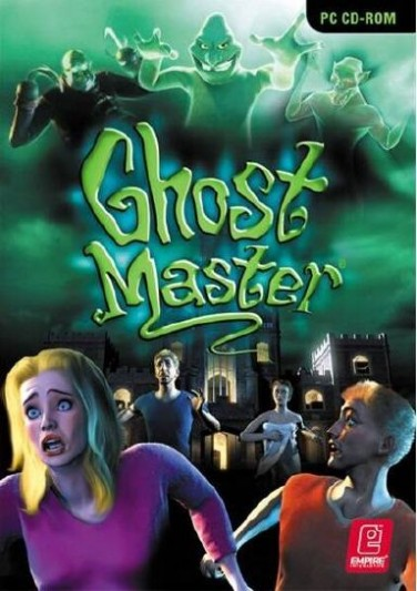 Ghost Master Free Download
