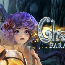Ghost Parade Game Free Download