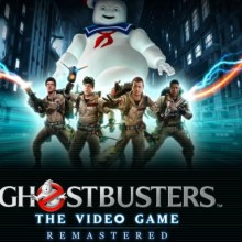 Ghostbusters: The Video Game Remastered Game Free Download