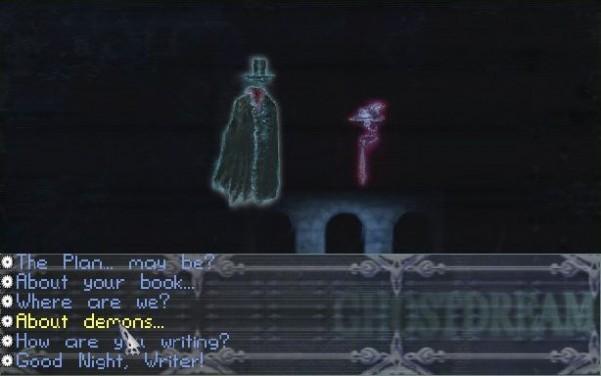 Ghostdream PC Crack