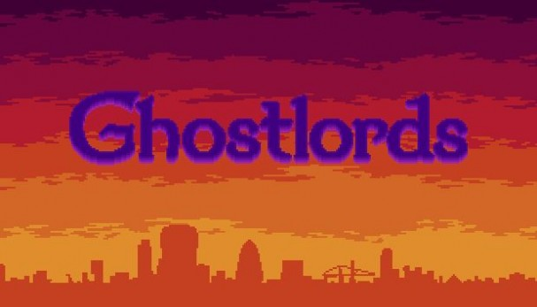 Ghostlords Free Download
