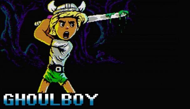 Ghoulboy Dark Sword of Goblin Free Download