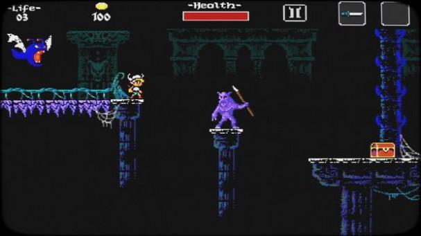 Ghoulboy Dark Sword of Goblin Torrent Download