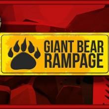 Giant Bear Rampage! - a Kaiju Bear Simulator Game Free Download