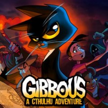 Gibbous - A Cthulhu Adventure (v1.8) Game Free Download
