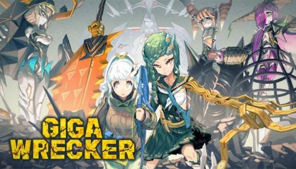 GIGA WRECKER Free Download