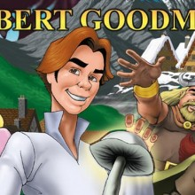Gilbert Goodmate and the Mushroom of Phungoria Game Free Download
