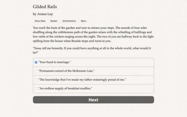 Gilded Rails Torrent Download