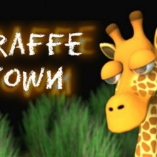 Giraffe Town Game Free Download