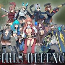 GIRLS DEFENCE Game Free Download