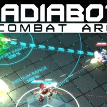 Gladiabots (v1.1.1) Game Free Download
