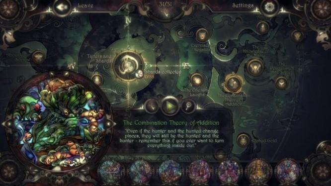 Glass Masquerade 2: Illusions PC Crack