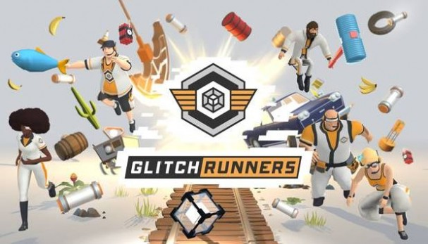 Glitchrunners Free Download