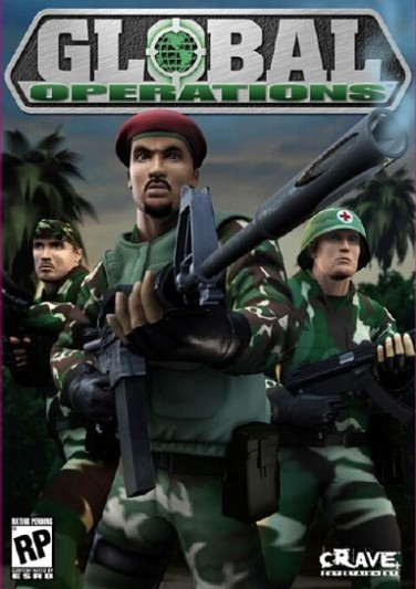 Global Operations Free Download