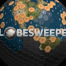 Globesweeper Game Free Download