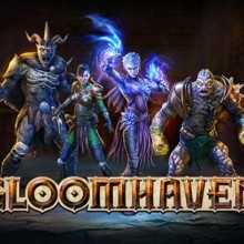 Gloomhaven Game Free Download