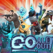 Go All Out! Free Download Game Free Download