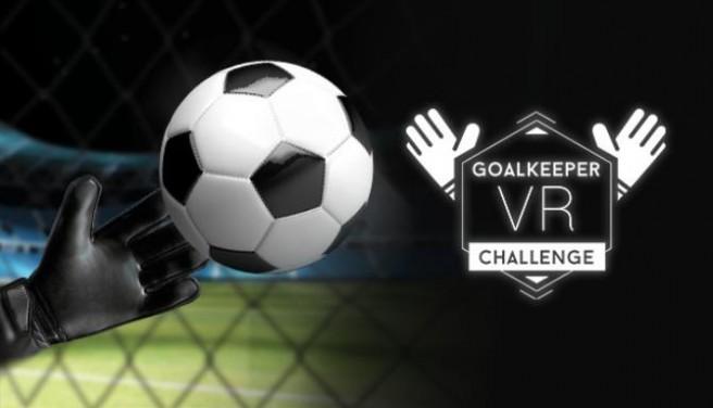 Goalkeeper VR Challenge Free Download