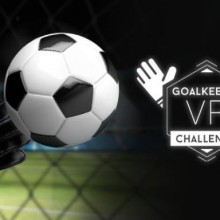 Goalkeeper VR Challenge Game Free Download