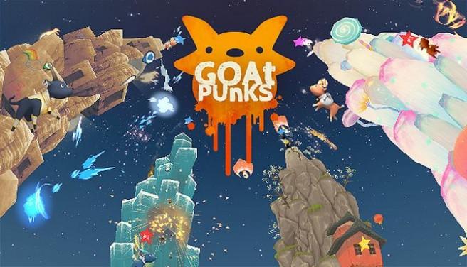 GoatPunks Free Download