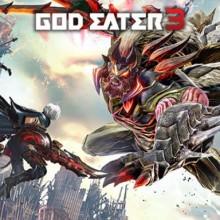 GOD EATER 3 (v2.40) Game Free Download