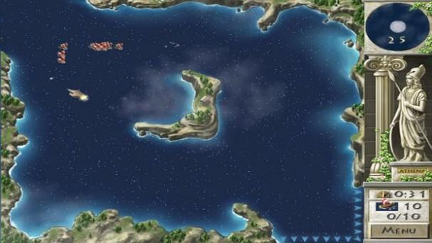 God Game : The Odyssey PC Crack