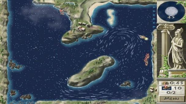 God Game : The Odyssey Torrent Download