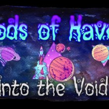 Gods of Havoc: Into the Void Game Free Download