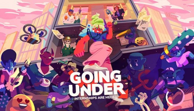 Going Under Free Download