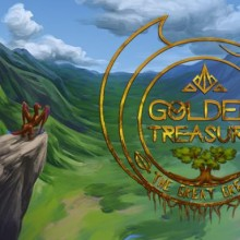 Golden Treasure: The Great Green Game Free Download