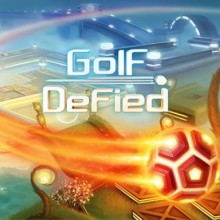 Golf Defied Game Free Download