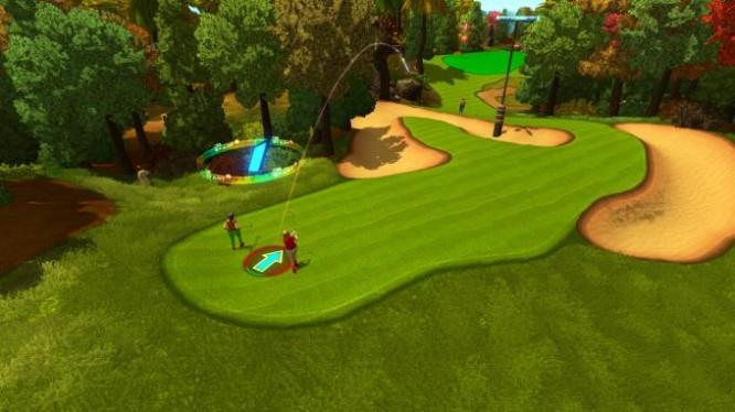 GolfTopia Torrent Download