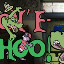 Gon' E-Choo! Game Free Download