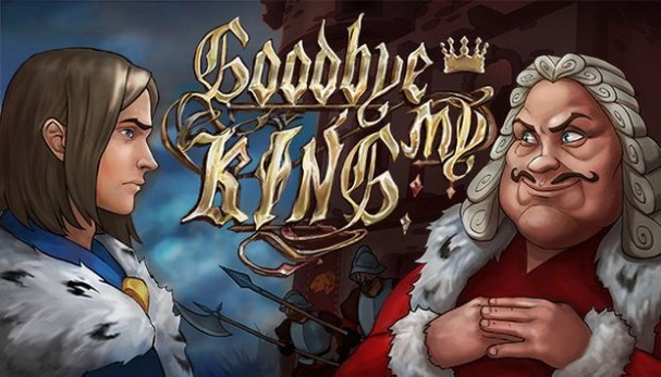 Goodbye My King Free Download