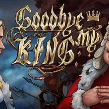Goodbye My King (v0.0.8) Game Free Download