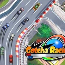 Gotcha Racing 2nd Game Free Download