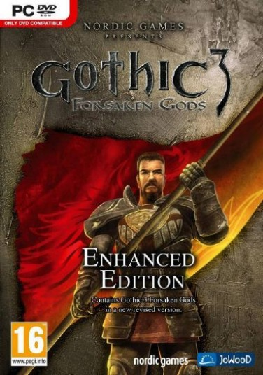 Gothic 3: Forsaken Gods Enhanced Edition Free Download