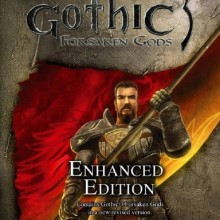 Gothic 3: Forsaken Gods Enhanced Edition Game Free Download