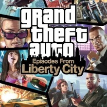 Grand Theft Auto: Episodes from Liberty City Game Free Download