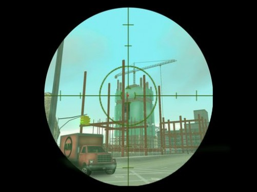 Grand Theft Auto III Torrent Download