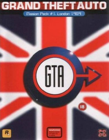 Grand Theft Auto: London (1961 & 1969) Free Download