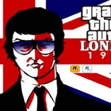 Grand Theft Auto: London 1969 Game Free Download