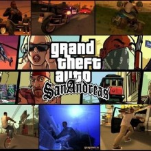 Grand Theft Auto: San Andreas Game Free Download