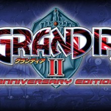 GRANDIA II HD Remaster Game Free Download