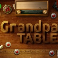 Grandpa's Table Game Free Download
