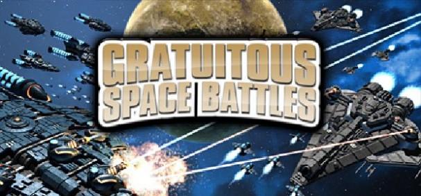 Gratuitous Space Battles Free Download