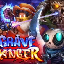 Grave Danger Game Free Download